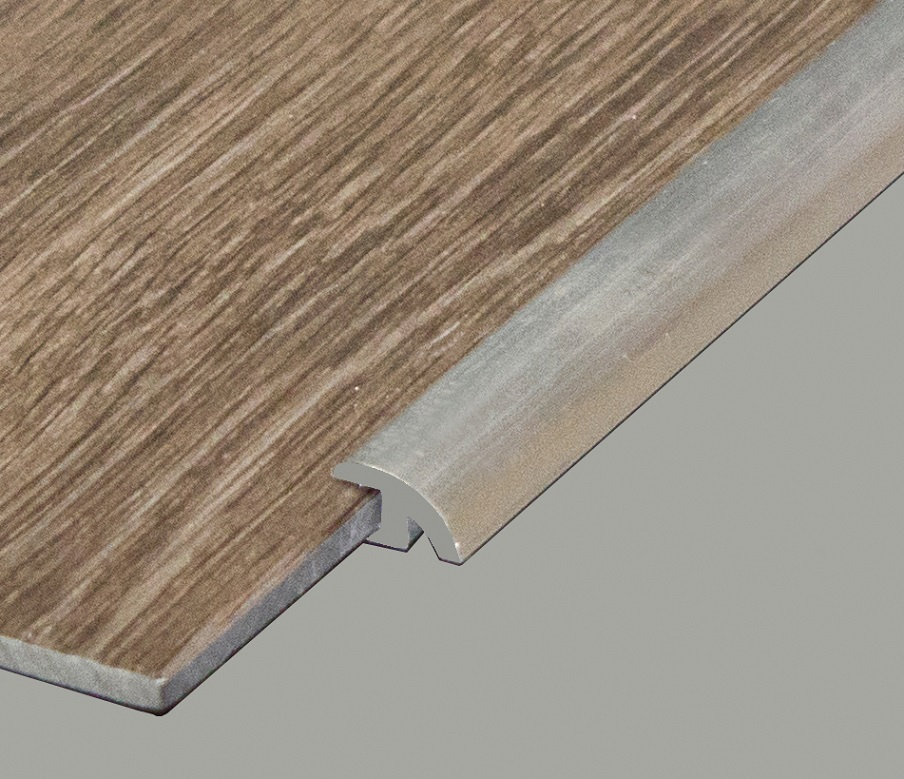 Height Transition Lvt To Concrete Floors Dt065