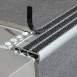 Products Tredsafe Stair Nosing